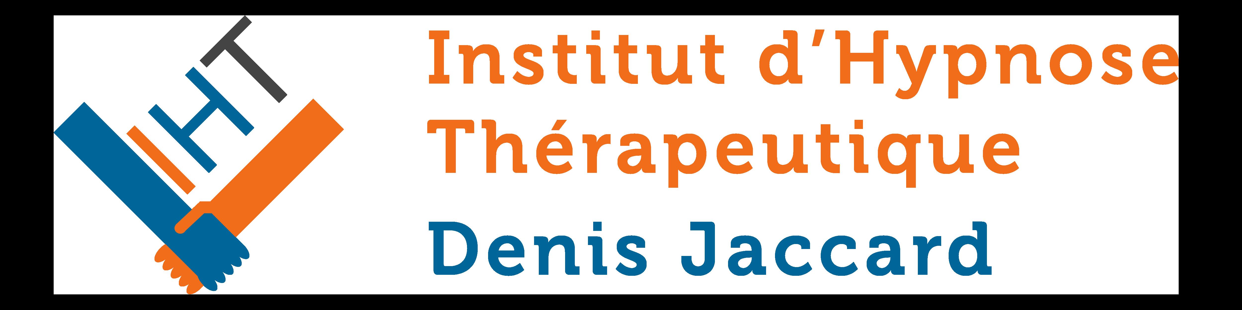 Institut d'Hypnose Thérapeutique – Denis Jaccard